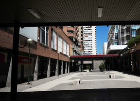 El Ayuntamiento de Madrid reformará Azca con dinero privado