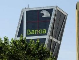 La Audiencia Nacional imputa a 33 exconsejeros de Bankia