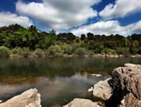 El Lozoya, el río mimado