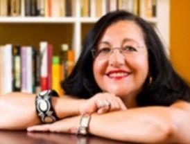 Inma Chacón inaugura 'Los Lunes Literarios'