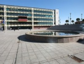 Un megacentro cívico en Fuenlabrada