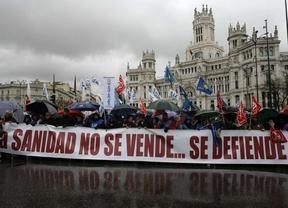 González cree que el fallo del TSJM sobre la privatización hospitalaria fue