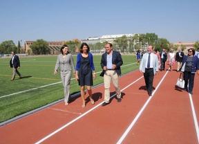 Madrid tendrá 6.240 plazas educativas más el próximo curso