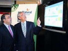 La Oficina de Vivienda monitoriza el consumo de energía y agua del edificio en tiempo real