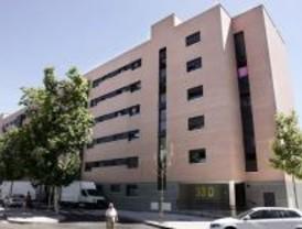 Entregan 56 nuevos pisos de alquiler en San Blas