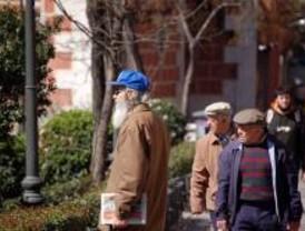 Servicios Sociales apuesta por los mayores