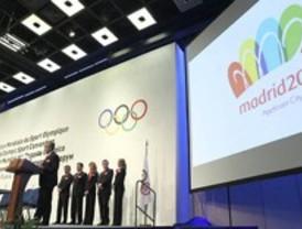 Las empresas que quieran patrocinar Madrid 2020 tienen hasta el 31 de agosto