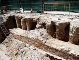 La Comunidad acusa al Ayuntamiento de planificar mal las obras de Serrano