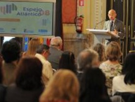 Madrid preside el encuentro de consumidores