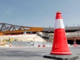 Un puente de 130 metros para el AVE