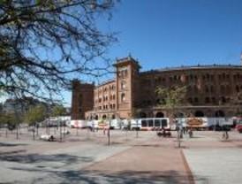 La plaza de Las Ventas acogerá el ciclo de novilldas 'Ocho Naciones'