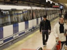 El transporte público pierde 37,4 millones de viajeros