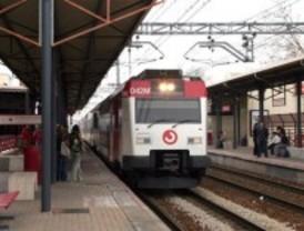 Tres líneas de Renfe afectadas por dos arrollamientos
