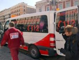 Encuentro para captar voluntarios en Alcorcón