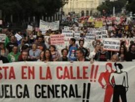 Los sindicatos denunciarán por prevaricación a quienes fijen servicios mínimos 'abusivos' el 29-M