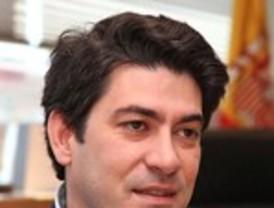 David Pérez se muda