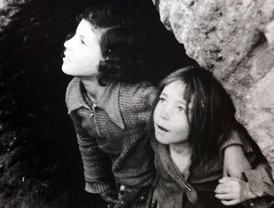 'Vallecas Bombardeada': memoria en imágenes de los bombardeos de la Guerra Civil