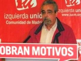 Pérez apuesta por redistribuir la geografía madrileña