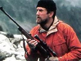 John Peverall conmemora los XXX años de 'El cazador'