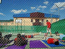 Baloncestistas profesionales colaborarán en la reinserción de menores infractores