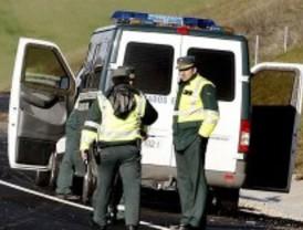 Un ciclista halla el cuerpo de un hombre degollado en una cuneta en Loeches