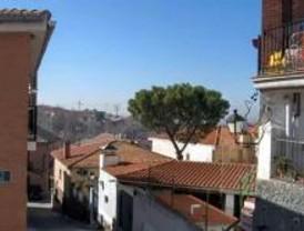 Dos detenidos en Cobeña en pleno robo en una casa
