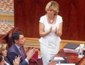 Eurovegas, Bankia y el déficit centran un debate 'a cara de perro'