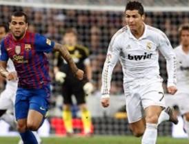 El Barça alarga el mito