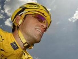 Contador hace realidad el sueño del segundo Tour