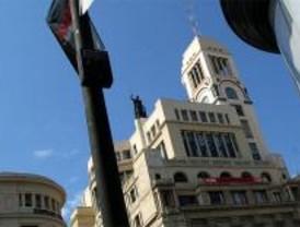 La azotea del Círculo de Bellas Artes será visitable los fines de semana