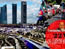 La batalla de Madrid: hay partido