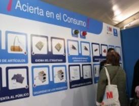 Disminuyen las reclamaciones de los madrileños en las oficinas de consumo