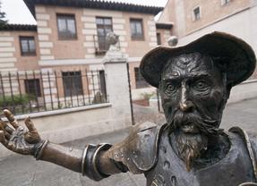 Alcalá de Henares: La tercera revolución cultural