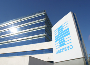 Centro de salud de Asepeyo