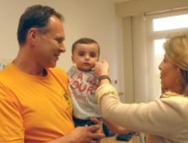 Móstoles cuenta con un nuevo espacio para menores de seis años con discapacidad