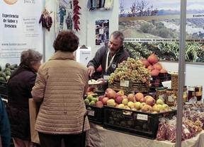 Madrid edita una guía de puntos de venta de alimentos ecológicos