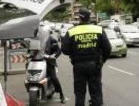 El Ayuntamiento espera ingresar 162 millones de euros por multas de tráfico