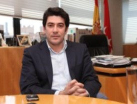 David Pérez será el nuevo presidente de la Federación Madrileña de Municipios
