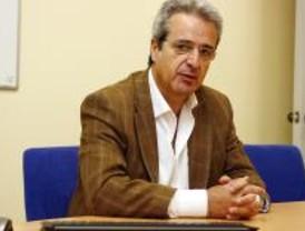 José Ricardo Martínez augura una huelga contra Aguirre