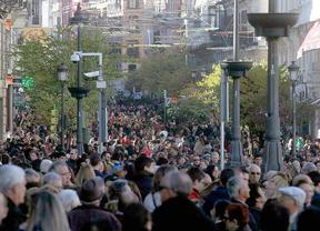 El 87,6% de los extranjeros residentes en Madrid se sienten integrados