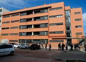 Bankia pone a la venta 5.000 viviendas de menos de 80.000 euros