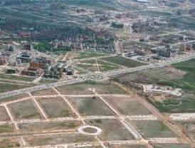 Madrid tiene suelo para duplicar su capacidad industrial