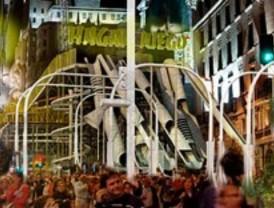 La Noche en Blanco se convierte en bienal por la crisis