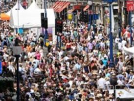 La gastronomía y el deporte de Madrid llegan a Londres a través del festival 'A taste of Spain'