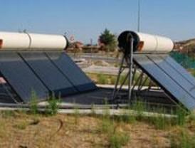El Ayuntamiento subvenciona la instalación de placas solares en los hogares