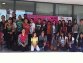 Campamentos de inglés para 'nuevos talentos' roceños
