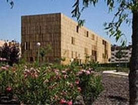 El edificio Bambú, de la EMVS, premio RIBA de arquitectura