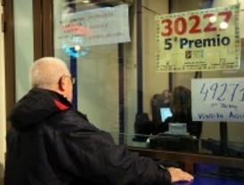 Cada madrileño jugará 22,46 euros en la lotería de El Niño