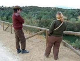 Colmenarejo celebrará el Día del Agente Forestal
