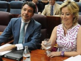 González apuesta por una política de continuidad
